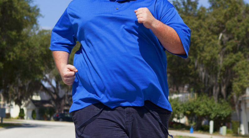 Proč nezačínat s běháním