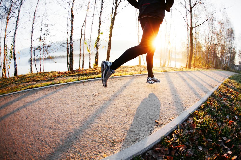 Kdy běhat