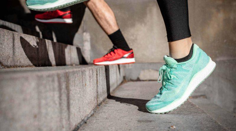 Běh prodlužuje život