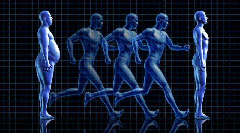 Proč běháním nehubnu