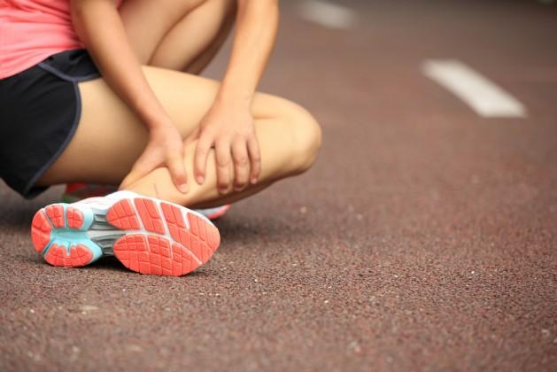 Jak se dostat do běžecké formy po delší pauze