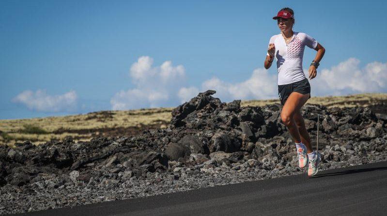 Unavená bránice běžce zpomalí
