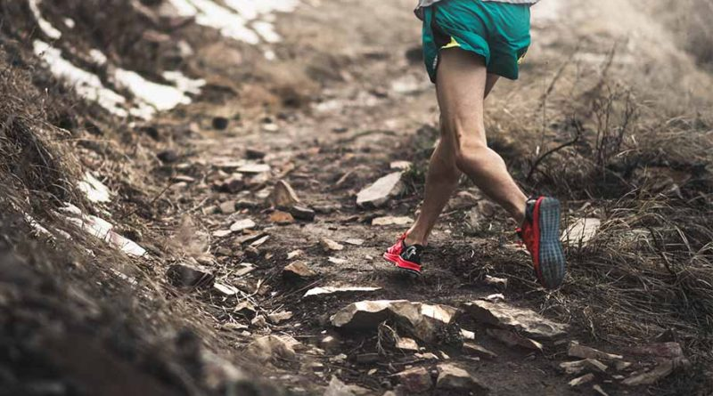 Zlepšete si paměť pomocí běhu