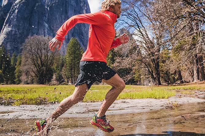 Běháním proti stáří bez svalů